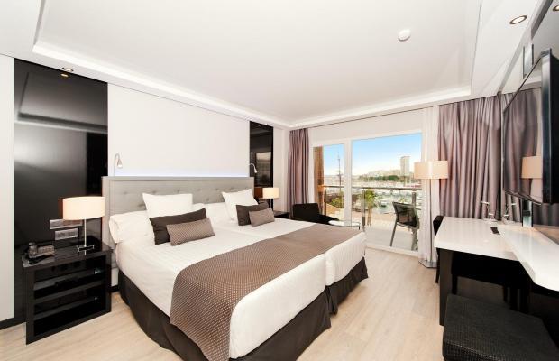 фотографии отеля Melia Alicante изображение №7