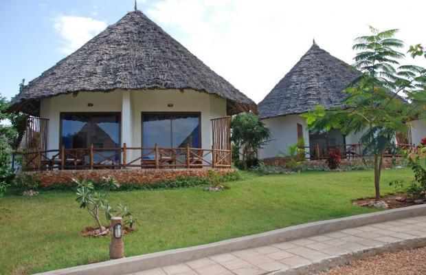 фото отеля Sultan Sands Zanzibar изображение №1
