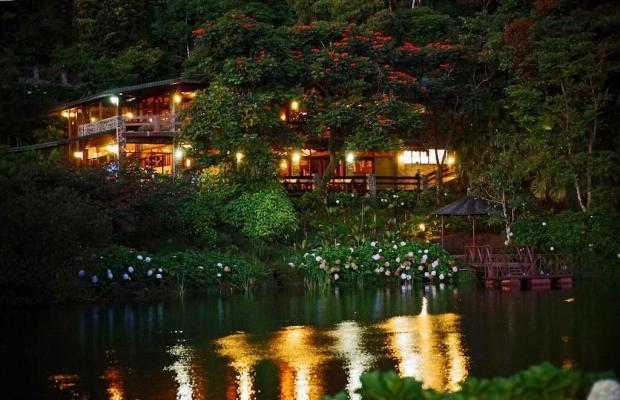 фото El Establo Mountain Hotel изображение №14