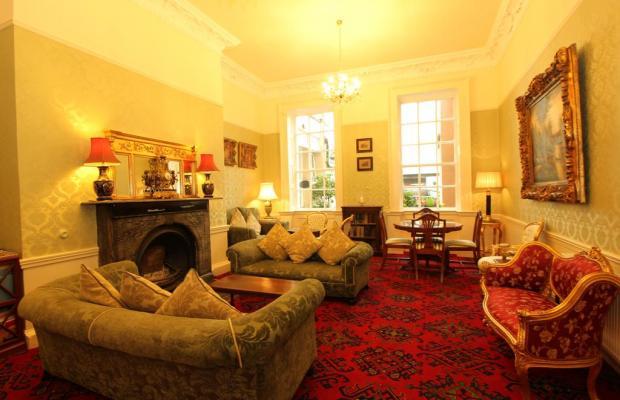 фотографии отеля Castle Hotel изображение №3