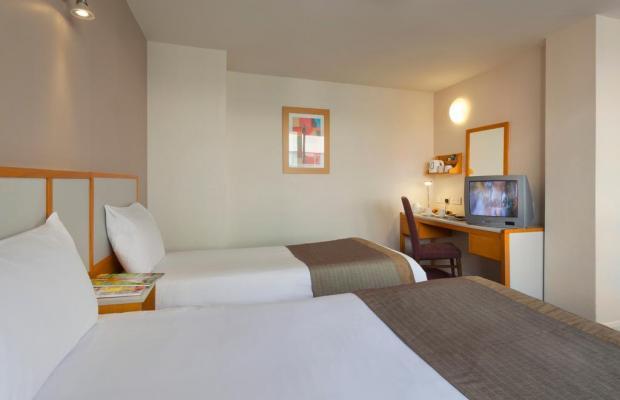 фото отеля McGettigan Limerick City Hotel (ex. Jurys) изображение №25