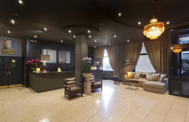 фото отеля McGettigan Limerick City Hotel (ex. Jurys) изображение №13