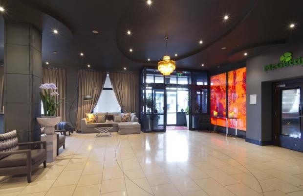 фото McGettigan Limerick City Hotel (ex. Jurys) изображение №2