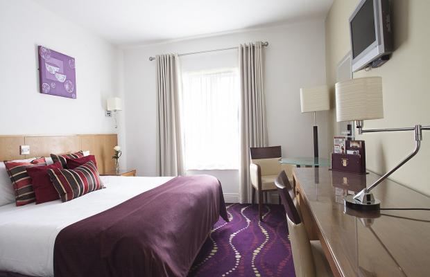 фото отеля Arlington Hotel O`Connell Bridge изображение №21