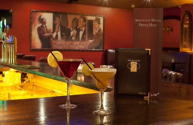 фото отеля Arlington Hotel O`Connell Bridge изображение №17