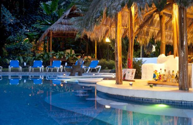 фотографии отеля Cariblue Beach and Jungle Resort изображение №59