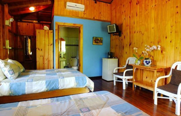 фото отеля Ciudad Perdida Ecolodge изображение №17