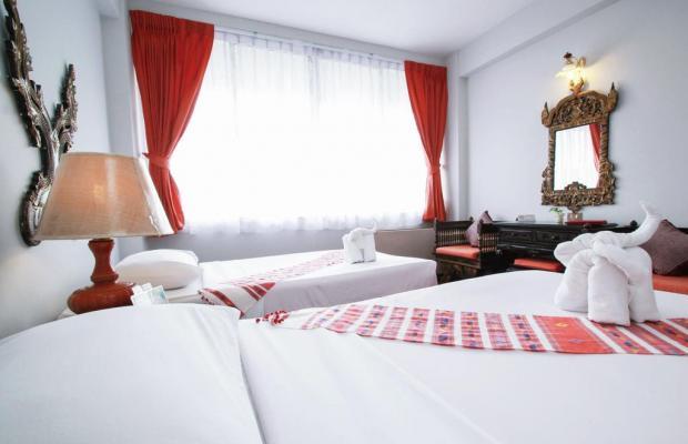 фотографии отеля YMCA International Hotel изображение №7
