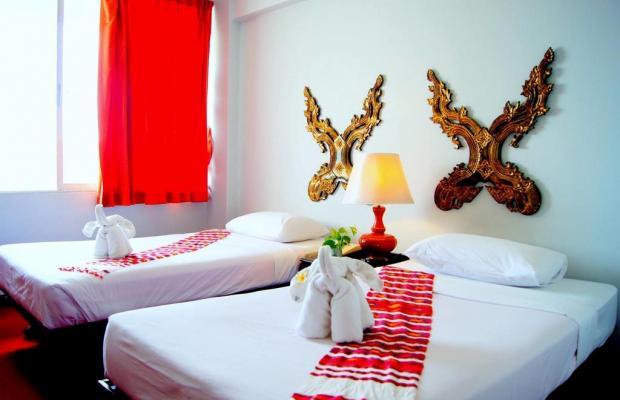фотографии отеля YMCA International Hotel изображение №3
