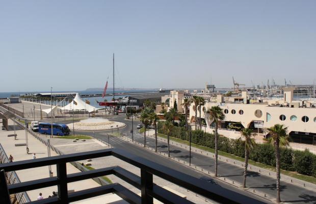 фотографии отеля Sercotel Suites del Mar изображение №15