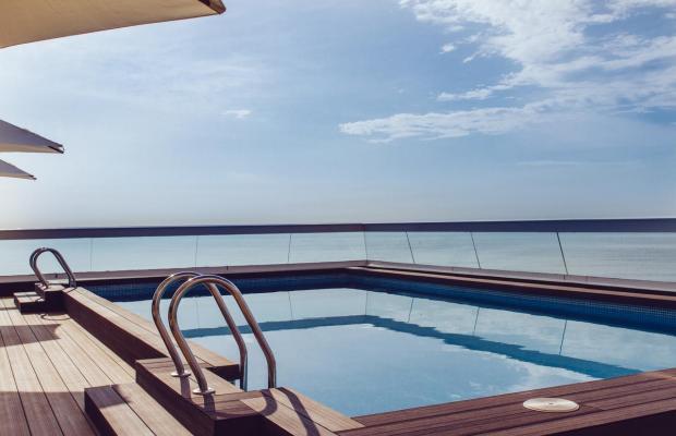 фото отеля Sercotel Suites del Mar изображение №1