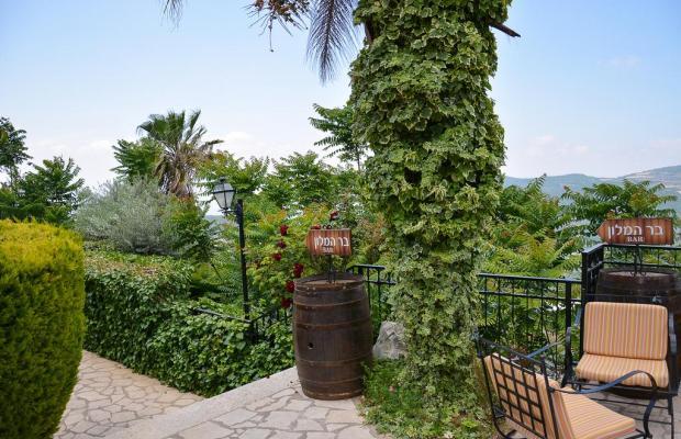 фото отеля Ruth Rimonim Hotel изображение №17