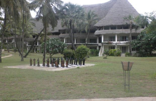 фото отеля Lawford's Hotel изображение №9