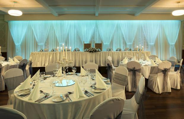 фотографии отеля Kees Hotel and Leisure Club изображение №11