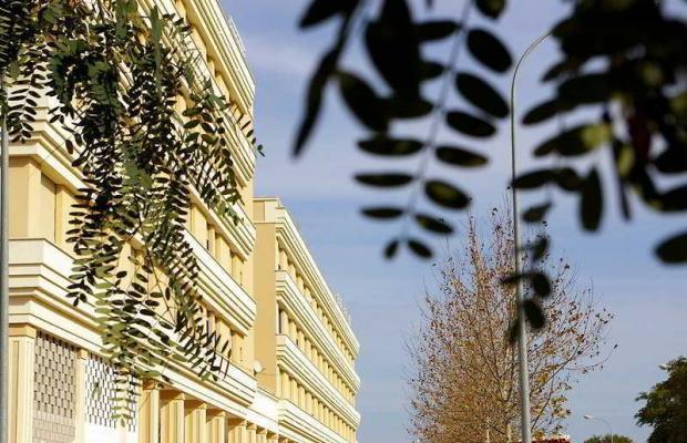 фото Apartamentos Lux Sevilla Palacio изображение №18
