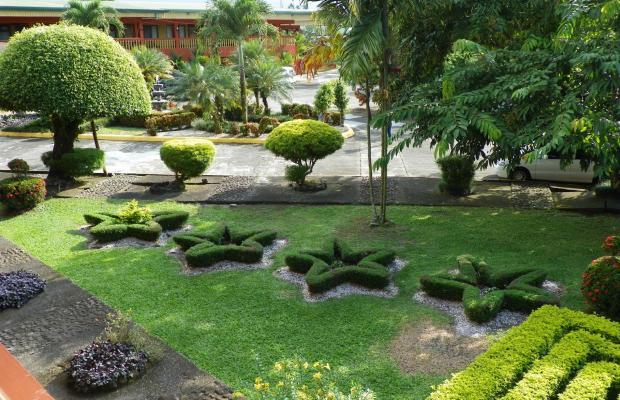 фотографии отеля Hotel & Country Club Suerre изображение №19