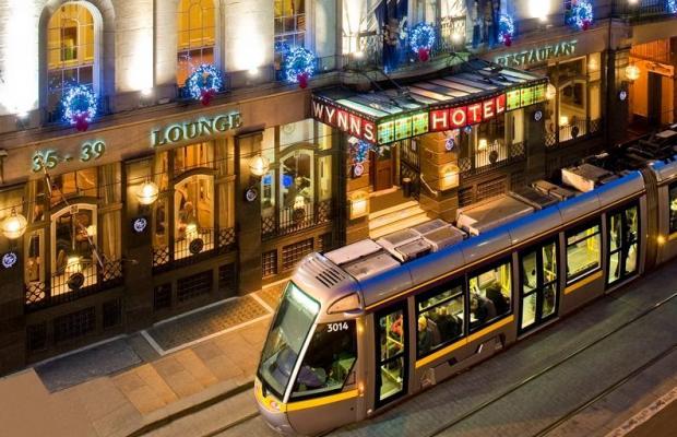 фотографии Wynn's Hotel Dublin изображение №20