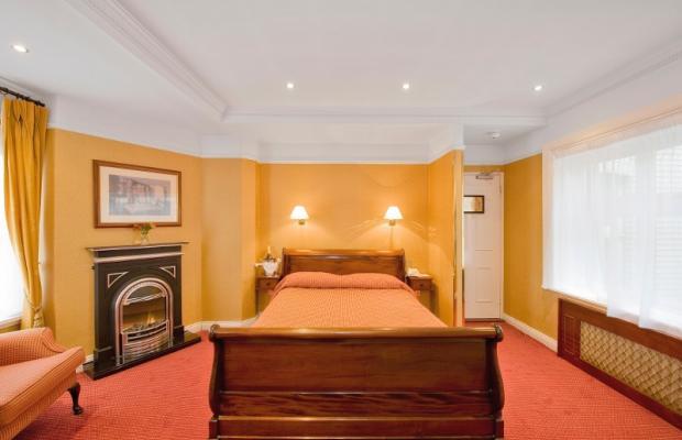 фото отеля Wynn's Hotel Dublin изображение №17