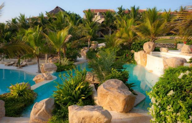 фото отеля Swahili Beach Resort изображение №25