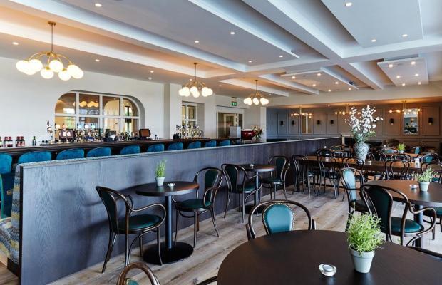 фото отеля The Montenotte Hotel изображение №25