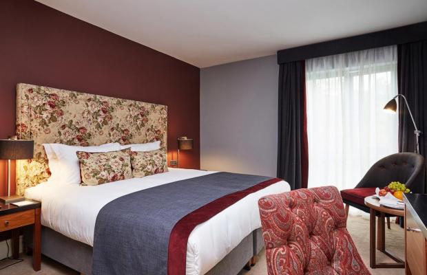 фотографии The Montenotte Hotel изображение №16