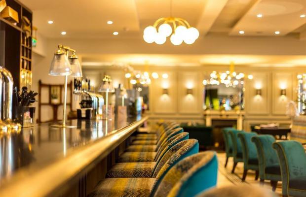 фотографии The Montenotte Hotel изображение №4