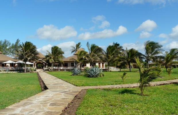 фото Ocean Beach Resort & Spa изображение №10