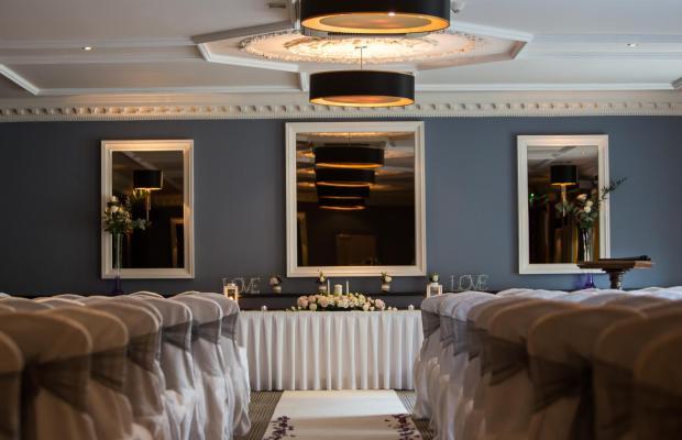 фотографии отеля Ballygarry House изображение №35