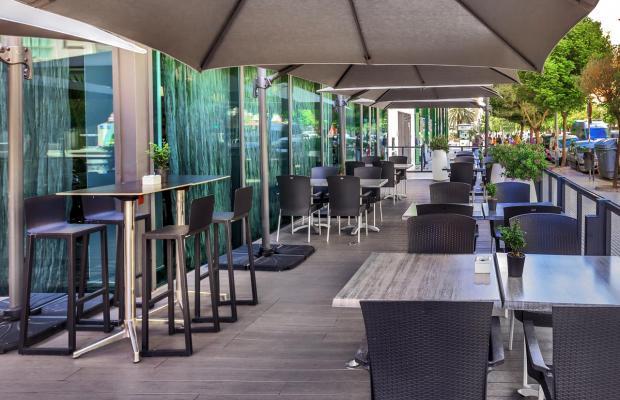 фото отеля Barcelo Occidental Cadiz (ex. Barcelo Cadiz) изображение №37