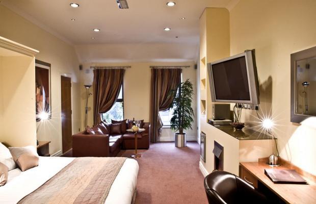 фотографии отеля Oranmore Lodge Conference and Leisure изображение №7