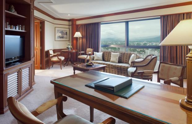 фотографии Holiday Inn Chiang Mai (ex. Sheraton Chiang Mai; The Westien) изображение №28