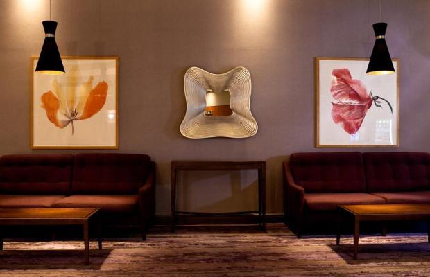 фото отеля Jurys Inn Parnell Street изображение №5