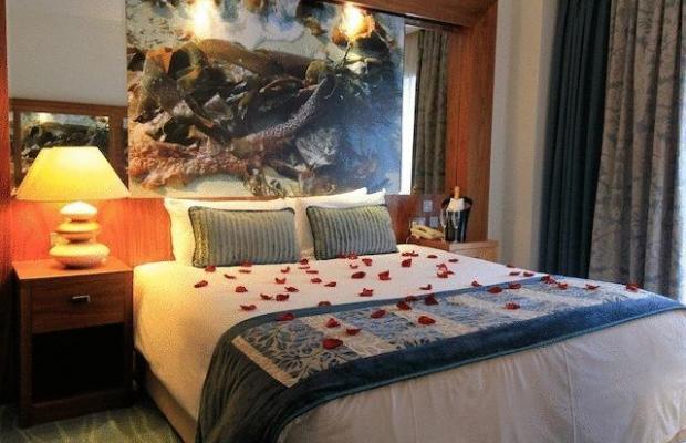 фотографии отеля Portmarnock Hotel & Golf Links изображение №11