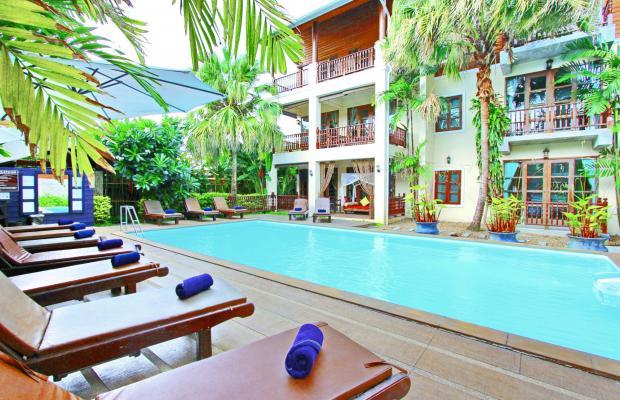 фото отеля Shewe Wana Suite Resort изображение №1