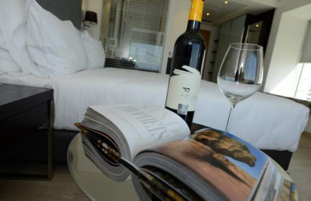 фото Benjamin Herzliya Business Hotel изображение №6
