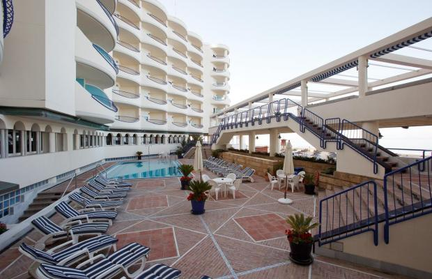 фото отеля Palafox Playa Victoria изображение №41