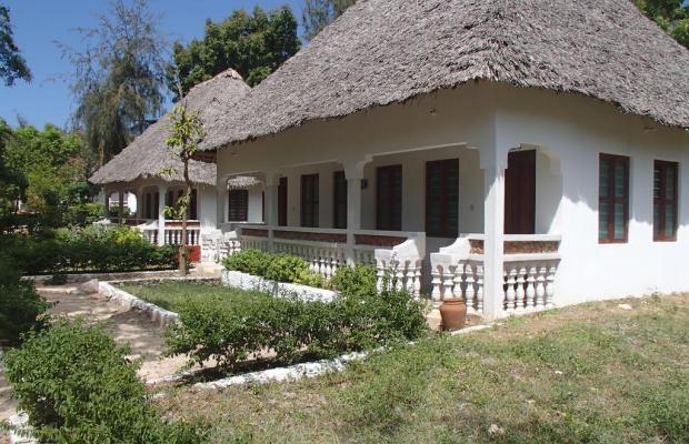 фото отеля The Nungwi Inn изображение №13