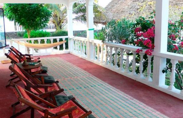 фотографии отеля Uroa White Villa изображение №3