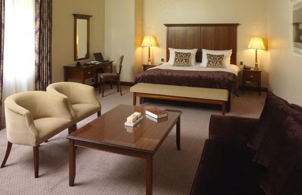 фото отеля Clayton Hotel Ballsbridge (ex. Bewley's Hotel Ballsbridge) изображение №13