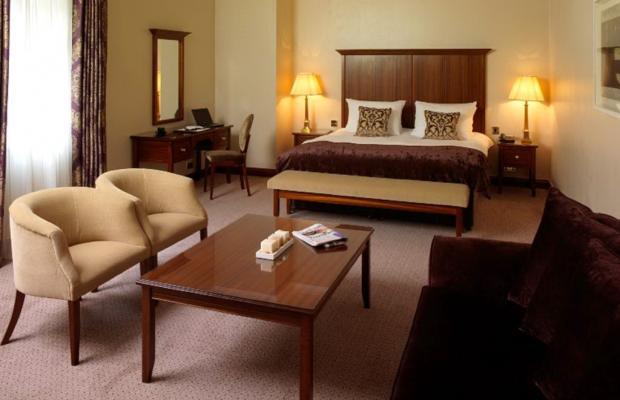 фото отеля Clayton Hotel Ballsbridge (ex. Bewley's Hotel Ballsbridge) изображение №5