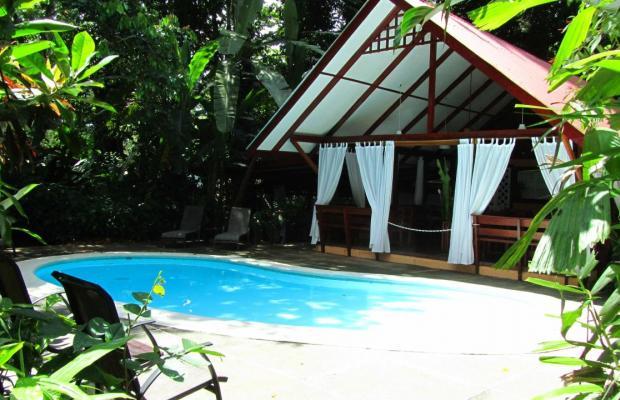 фотографии отеля Hotel Namuwoki & Lodge изображение №71