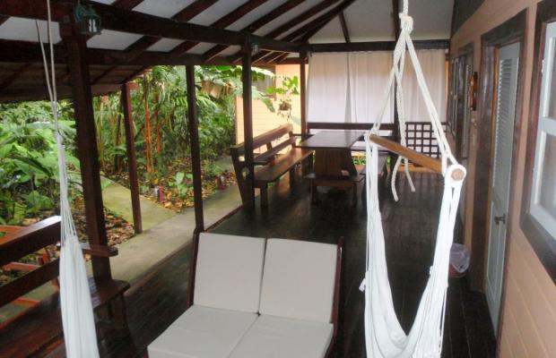 фотографии отеля Hotel Namuwoki & Lodge изображение №7
