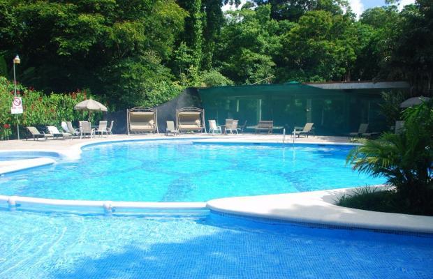 фотографии отеля Pachira Lodge изображение №11
