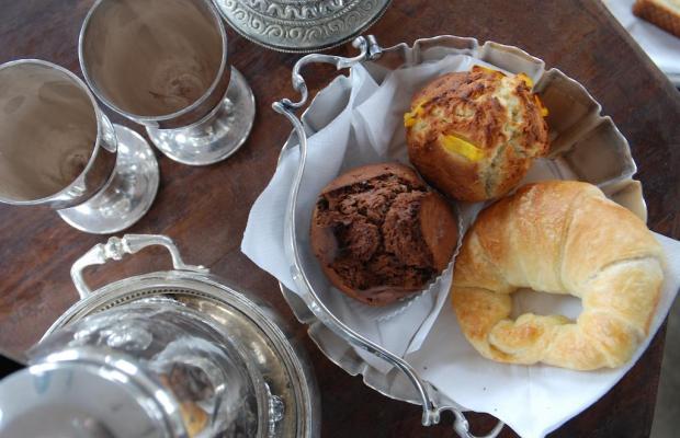 фотографии отеля Zanzibar Coffee House изображение №3