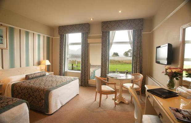 фотографии отеля The Lake Hotel изображение №27