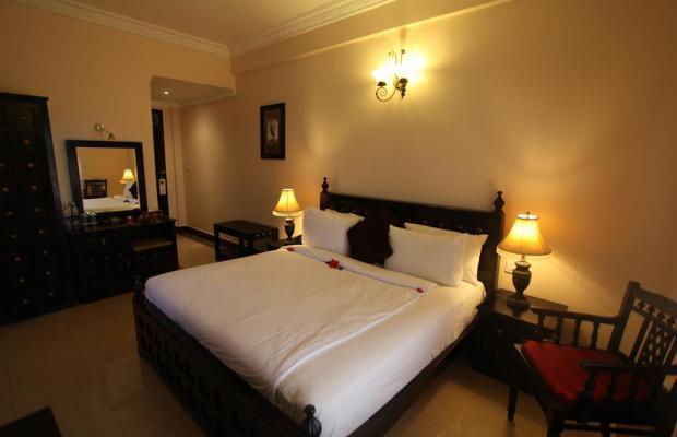 фотографии отеля Zanzibar Grand Palace изображение №11