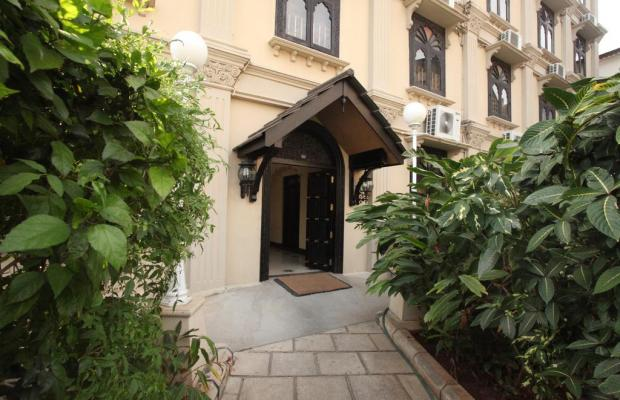 фото Zanzibar Grand Palace изображение №10