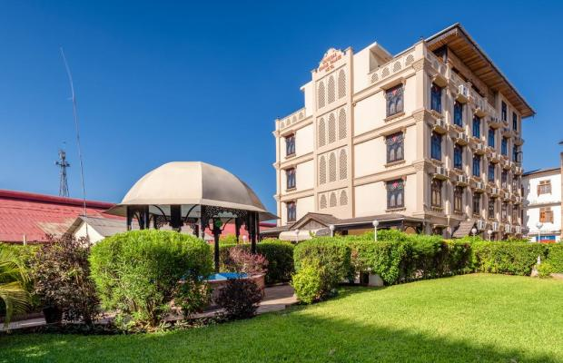 фотографии отеля Zanzibar Grand Palace изображение №3