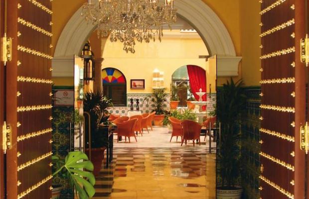 фото отеля Senator Cadiz Spa изображение №109
