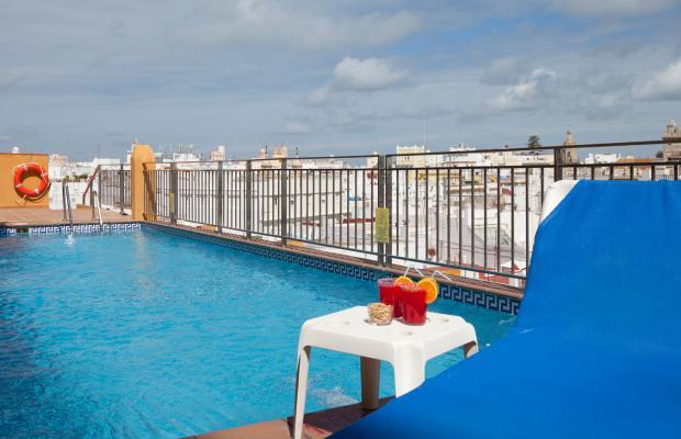 фото отеля Senator Cadiz Spa изображение №37